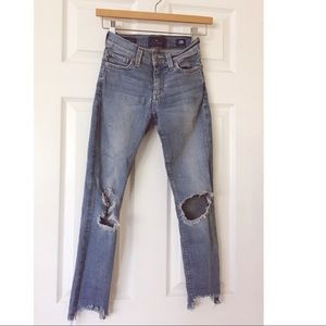 Lucky Brand Brook Jeans